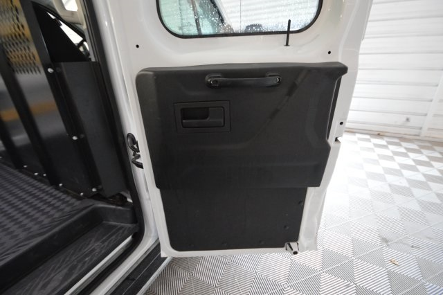 2017 Transit 250 Low Roof 4x2,  Empty Cargo Van #A92297F - photo 24