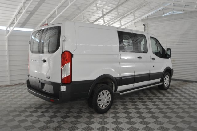 2017 Transit 250 Low Roof 4x2,  Empty Cargo Van #A92297F - photo 2
