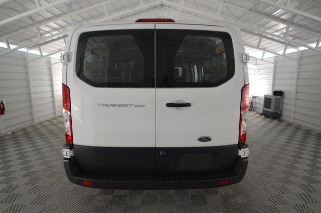 2017 Transit 250 Low Roof 4x2,  Empty Cargo Van #A92297F - photo 5