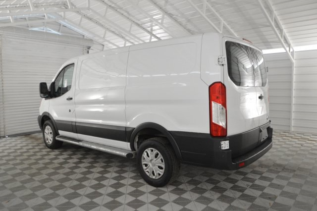 2017 Transit 250 Low Roof 4x2,  Empty Cargo Van #A92297F - photo 9