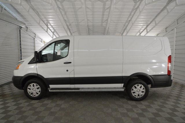 2017 Transit 250 Low Roof 4x2,  Empty Cargo Van #A92297F - photo 10