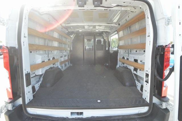 2018 Transit 250 Low Roof 4x2, Empty Cargo Van #A92509M - photo 1