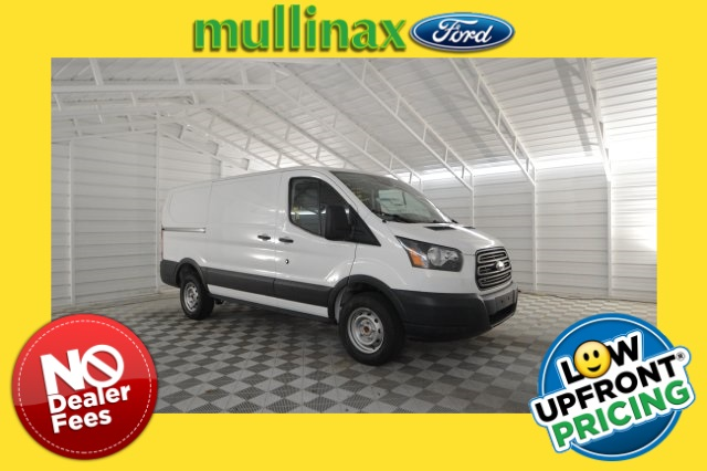 2018 Transit 250 Low Roof 4x2,  Empty Cargo Van #A94390F - photo 1