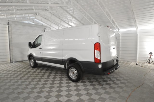 2018 Transit 250 Low Roof 4x2,  Empty Cargo Van #A94390F - photo 6
