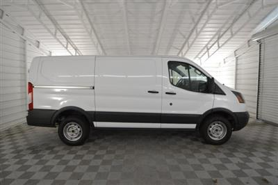 2018 Transit 250 Low Roof 4x2,  Empty Cargo Van #A94390F - photo 4