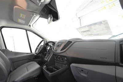 2018 Transit 250 Low Roof 4x2,  Empty Cargo Van #A94390F - photo 21