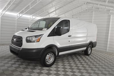 2018 Transit 250 Low Roof 4x2,  Empty Cargo Van #A94390F - photo 8
