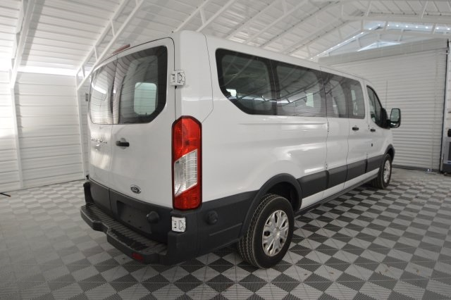 2015 Transit 350, Passenger Wagon #A94456M - photo 2