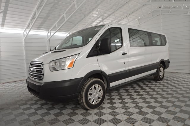 2015 Transit 350, Passenger Wagon #A94456M - photo 14