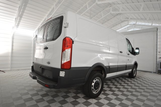 2016 Transit 250 Low Roof, Cargo Van #A95608M - photo 3