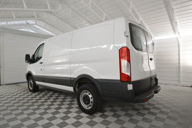 2016 Transit 250 Low Roof, Cargo Van #A95608M - photo 7