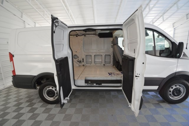 2016 Transit 250 Low Roof, Cargo Van #A95608M - photo 13