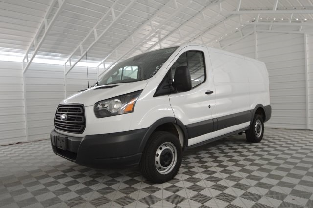 2016 Transit 250 Low Roof, Cargo Van #A95608M - photo 9