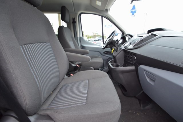 2016 Transit 350 Low Roof Passenger Wagon #A97126 - photo 35