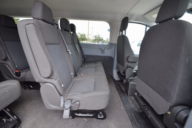 2016 Transit 350 Low Roof Passenger Wagon #A97126 - photo 14