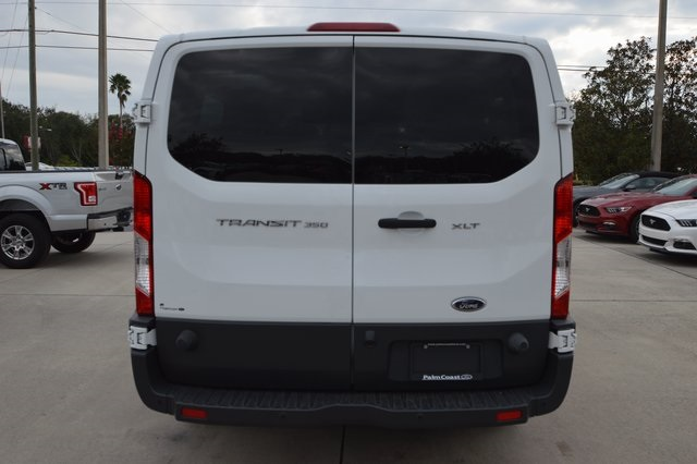 2016 Transit 350 Low Roof Passenger Wagon #A97126 - photo 4