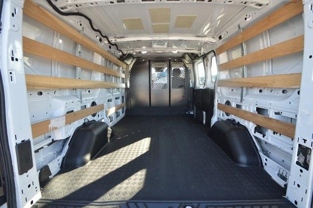 2018 Transit 250 Low Roof 4x2, Empty Cargo Van #A98373M - photo 1