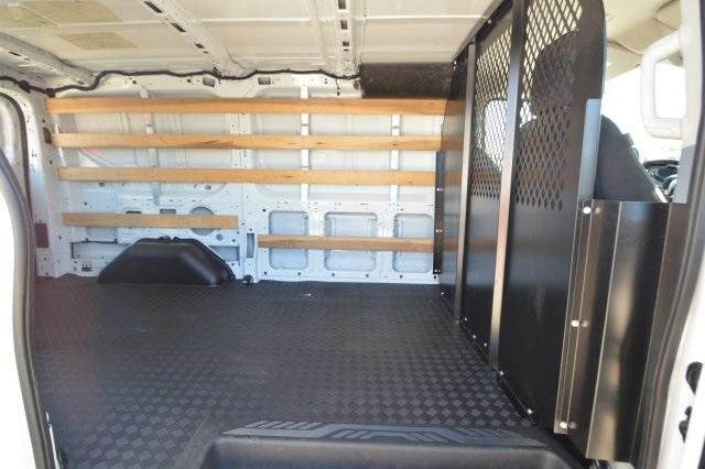 2018 Transit 250 Low Roof 4x2, Empty Cargo Van #A98777M - photo 1