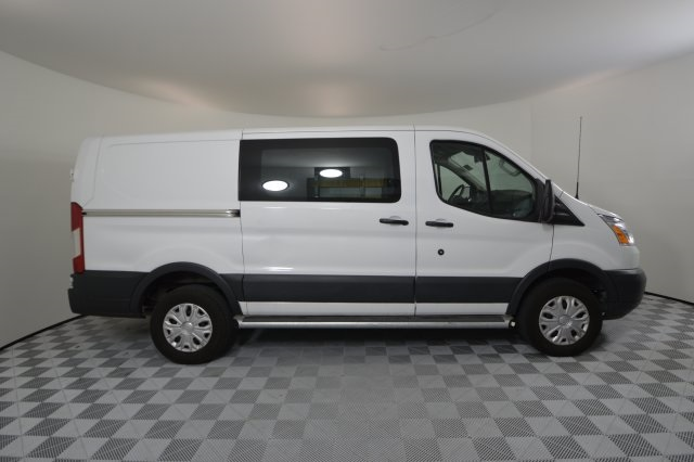 2017 Transit 250 Low Roof 4x2,  Empty Cargo Van #A99711F - photo 4
