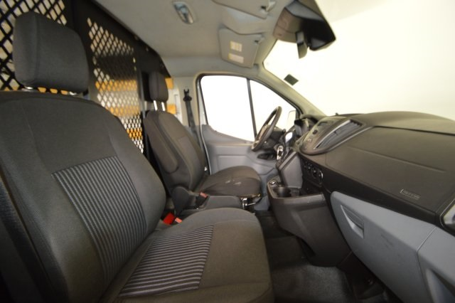 2017 Transit 250 Low Roof 4x2,  Empty Cargo Van #A99711F - photo 24