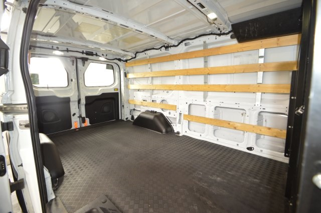 2017 Transit 250 Low Roof 4x2,  Empty Cargo Van #A99711F - photo 25