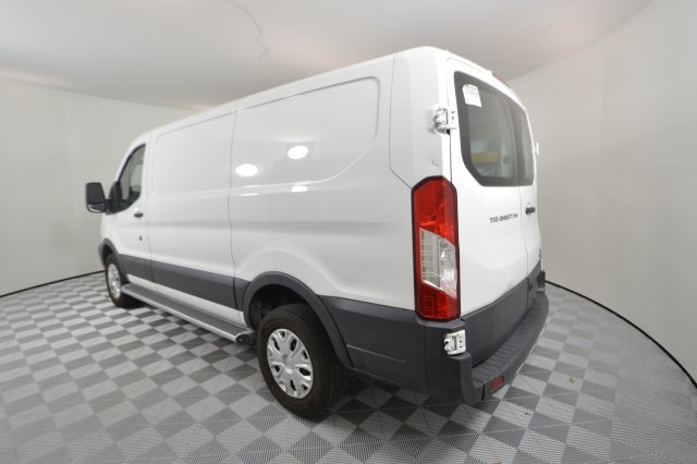 2017 Transit 250 Low Roof 4x2,  Empty Cargo Van #A99711F - photo 6