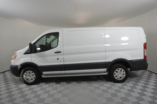 2017 Transit 250 Low Roof 4x2,  Empty Cargo Van #A99711F - photo 9