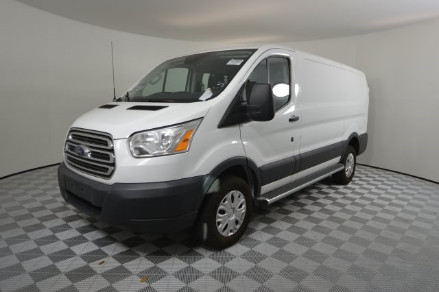 2017 Transit 250 Low Roof 4x2,  Empty Cargo Van #A99711F - photo 10