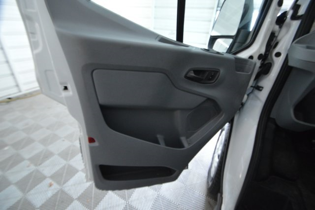 2017 Transit 250 Low Roof 4x2,  Empty Cargo Van #A99959F - photo 14
