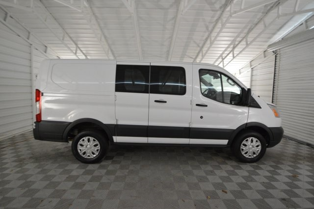 2017 Transit 250 Low Roof 4x2,  Empty Cargo Van #A99959F - photo 4