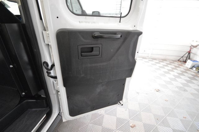 2017 Transit 250 Low Roof 4x2,  Empty Cargo Van #A99959F - photo 23
