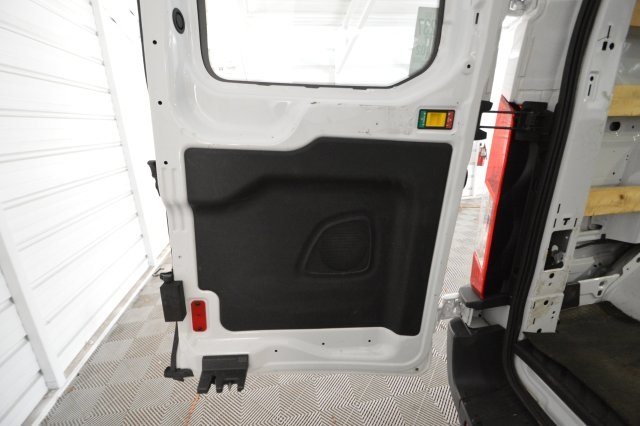 2017 Transit 250 Low Roof 4x2,  Empty Cargo Van #A99959F - photo 26