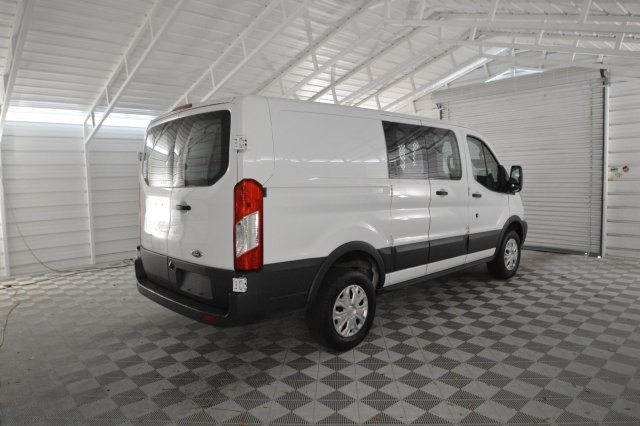 2017 Transit 250 Low Roof 4x2,  Empty Cargo Van #A99959F - photo 2