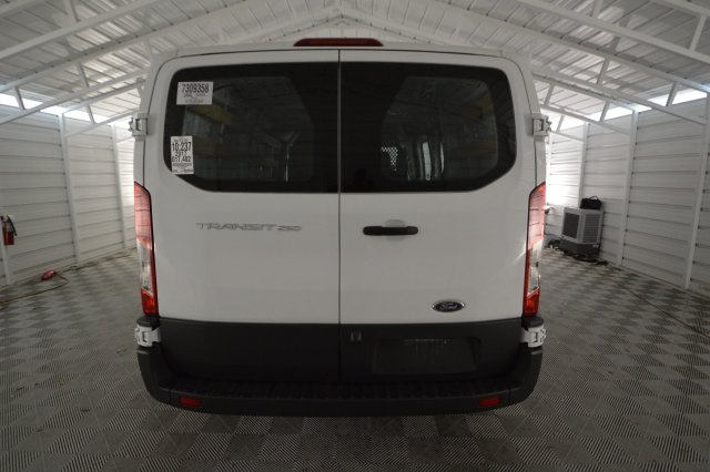 2017 Transit 250 Low Roof 4x2,  Empty Cargo Van #A99959F - photo 5