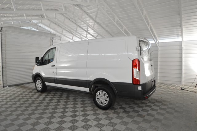 2017 Transit 250 Low Roof 4x2,  Empty Cargo Van #A99959F - photo 6