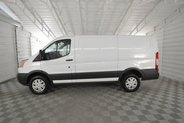2017 Transit 250 Low Roof 4x2,  Empty Cargo Van #A99959F - photo 10