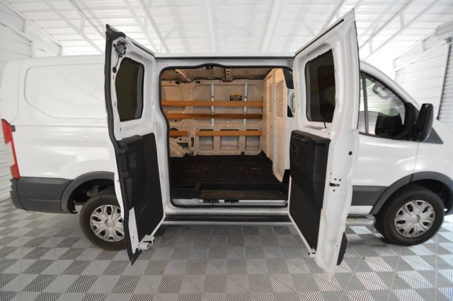 2015 Transit 250, Van Upfit #B02374C - photo 3