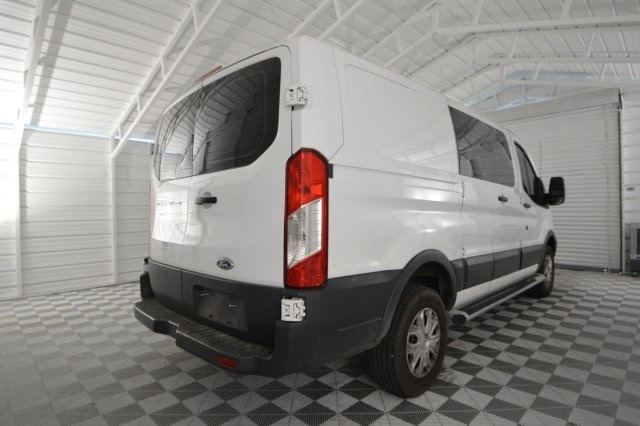 2015 Transit 250, Van Upfit #B02374C - photo 4