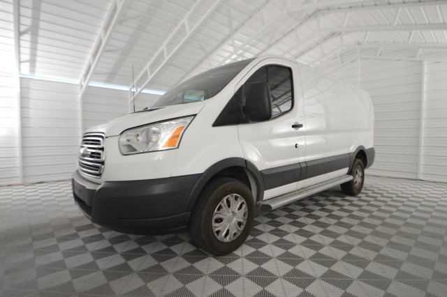 2015 Transit 250, Van Upfit #B02374C - photo 11