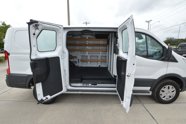 2016 Transit 250 Low Roof, Cargo Van #B04323M - photo 20