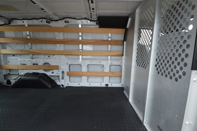 2016 Transit 250 Low Roof, Cargo Van #B04323M - photo 21