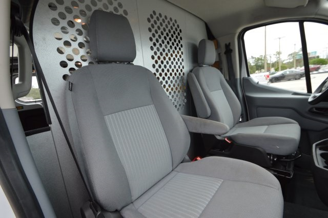 2016 Transit 250 Low Roof, Cargo Van #B04323M - photo 26