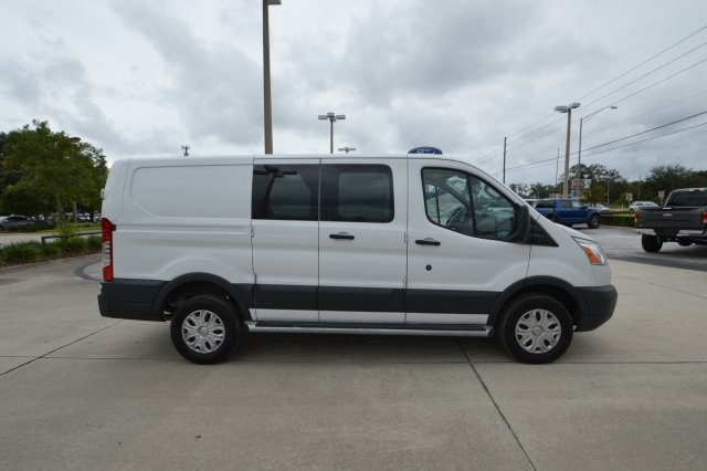 2016 Transit 250 Low Roof, Cargo Van #B04323M - photo 3