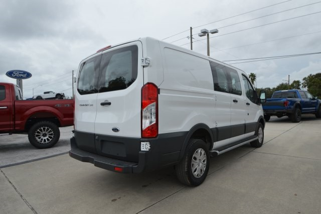 2016 Transit 250 Low Roof, Cargo Van #B04323M - photo 2