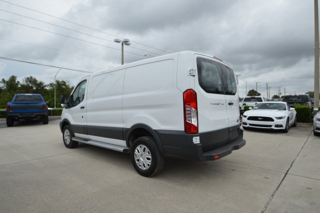 2016 Transit 250 Low Roof, Cargo Van #B04323M - photo 5