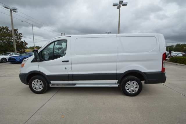 2016 Transit 250 Low Roof, Cargo Van #B04323M - photo 6