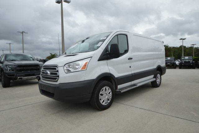 2016 Transit 250 Low Roof, Cargo Van #B04323M - photo 7