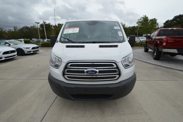 2016 Transit 250 Low Roof, Cargo Van #B04323M - photo 8