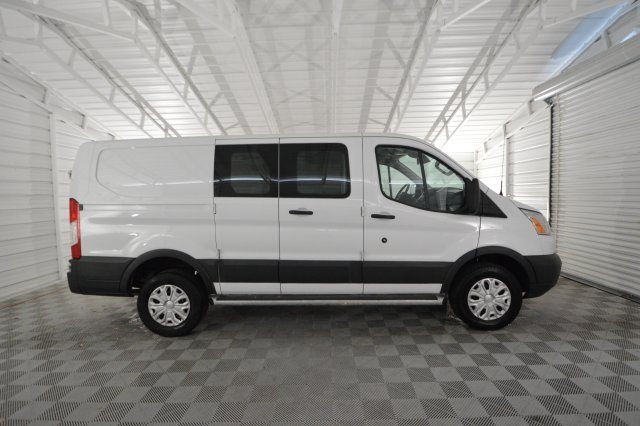 2016 Transit 250 Low Roof, Cargo Van #B04585M - photo 3