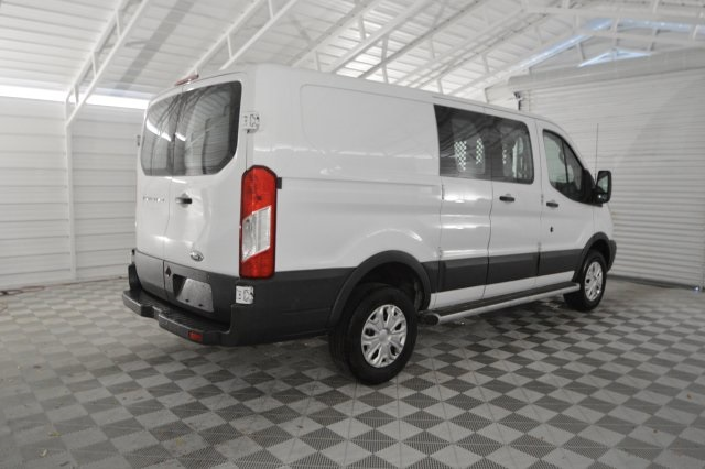 2016 Transit 250 Low Roof, Cargo Van #B04585M - photo 2